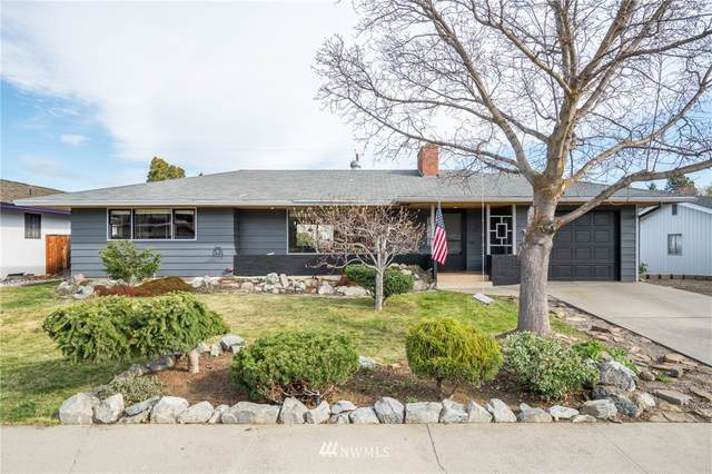 1026 Idaho Street, Wenatchee, WA 98801 (#1759107) :: Beach & Blvd Real Estate Group