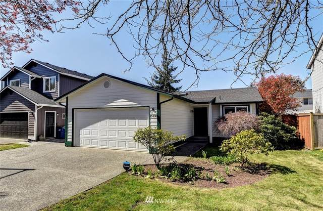 15428 166th Avenue SE, Monroe, WA 98272 (#1759109) :: Better Homes and Gardens Real Estate McKenzie Group