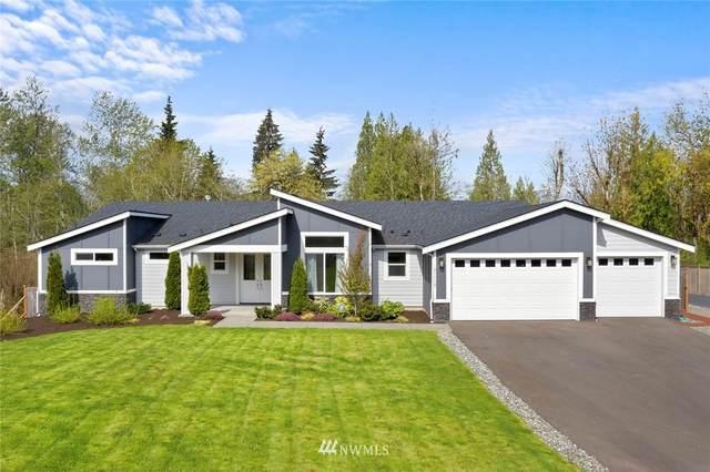 21718 162nd Drive SE, Monroe, WA 98272 (#1759114) :: Icon Real Estate Group