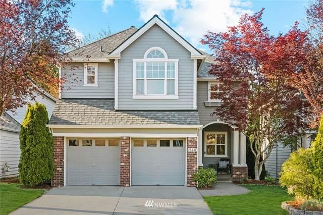 25042 SE 42nd Street, Sammamish, WA 98029 (#1759117) :: Northwest Home Team Realty, LLC