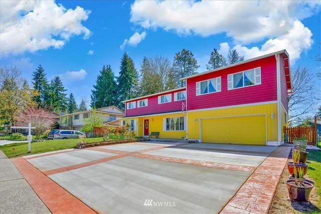 12851 NE 143rd Street, Kirkland, WA 98034 (#1759128) :: Better Properties Lacey