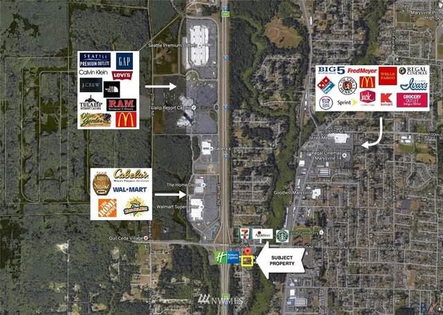 8619 36th Avenue NE, Marysville, WA 98270 (#1759133) :: Lucas Pinto Real Estate Group
