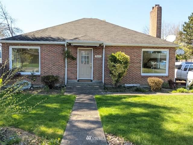 3411 Hoadly Street SE, Olympia, WA 98501 (#1759135) :: Better Properties Real Estate