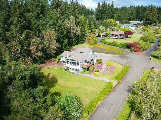 13460 Lester Road NW, Silverdale, WA 98383 (#1759139) :: Icon Real Estate Group