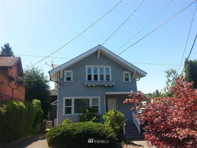 1111 29th Avenue, Seattle, WA 98122 (#1759141) :: Costello Team