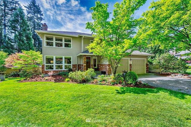 18007 NE 138th Place, Redmond, WA 98052 (#1759142) :: Better Homes and Gardens Real Estate McKenzie Group