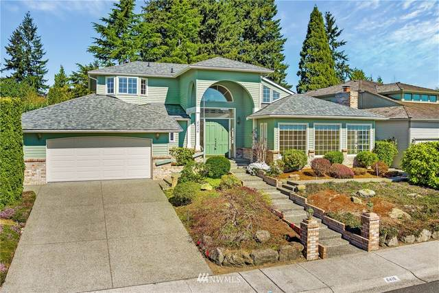 6416 NE 192nd Place, Kenmore, WA 98028 (#1759152) :: The Snow Group