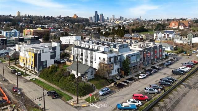 1919 25th Avenue S C, Seattle, WA 98144 (#1759156) :: Lucas Pinto Real Estate Group