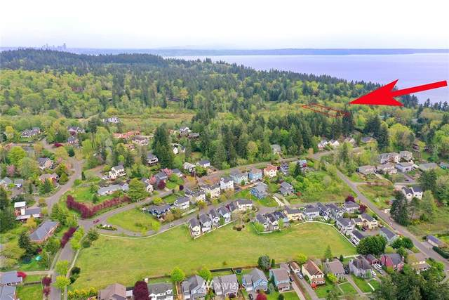 0 Mardell (Lot 7) Court, Bainbridge Island, WA 98110 (#1759157) :: Mike & Sandi Nelson Real Estate