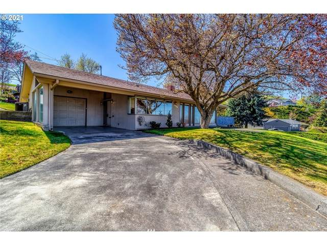 648 College Street, Milton-Freewater, OR 97862 (#1759167) :: Lucas Pinto Real Estate Group