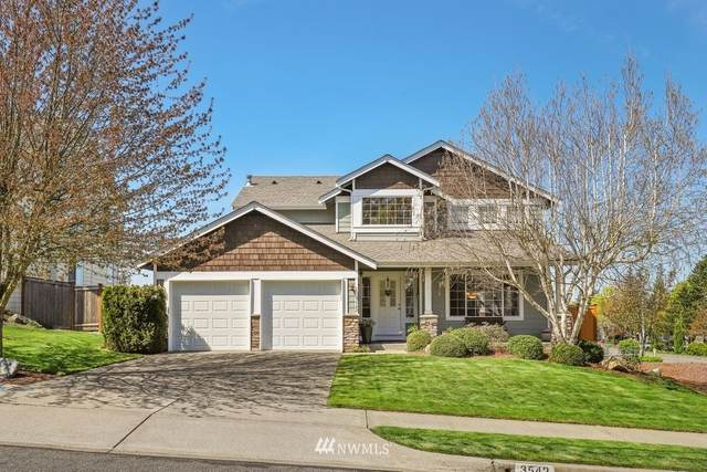 3542 N Shirley Street, Tacoma, WA 98407 (#1759198) :: McAuley Homes