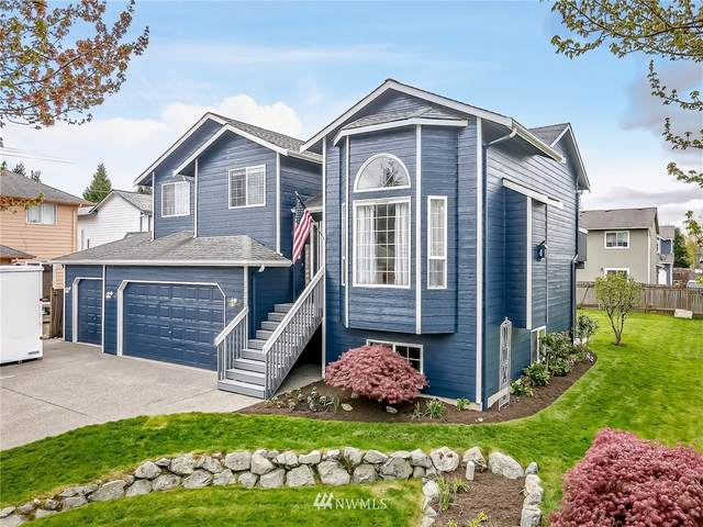 17070 157th Street SE, Monroe, WA 98272 (#1759202) :: Better Homes and Gardens Real Estate McKenzie Group