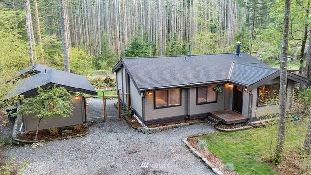 42817 SE 176th Street, North Bend, WA 98045 (#1759203) :: Tribeca NW Real Estate