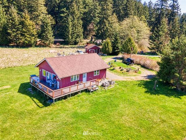 32 Wild Rose Ranch Lane, Friday Harbor, WA 98250 (#1759204) :: M4 Real Estate Group