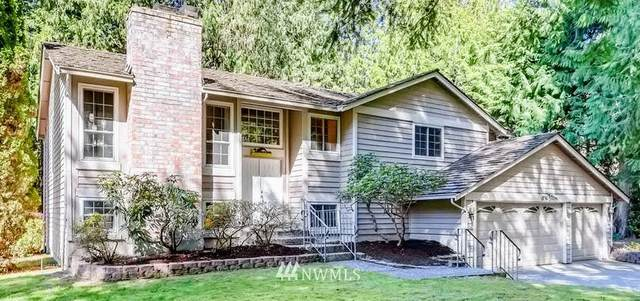 19720 SE 21st Street, Sammamish, WA 98075 (#1759226) :: Keller Williams Realty