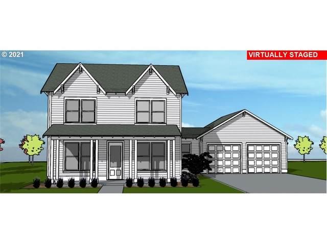 9 Lewis Circle, Milton-Freewater, OR 97862 (#1759231) :: Lucas Pinto Real Estate Group