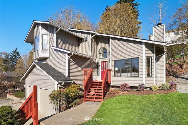 23549 39th Avenue W, Brier, WA 98036 (#1759239) :: Pacific Partners @ Greene Realty