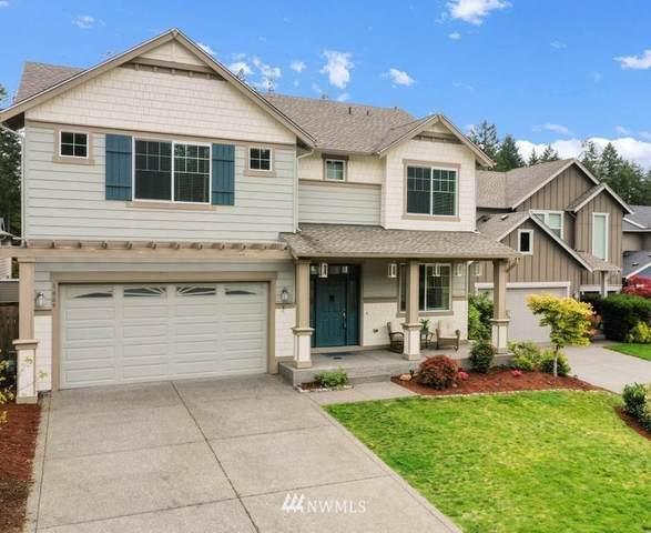 1869 Regent Avenue NW, Poulsbo, WA 98370 (#1759246) :: Beach & Blvd Real Estate Group