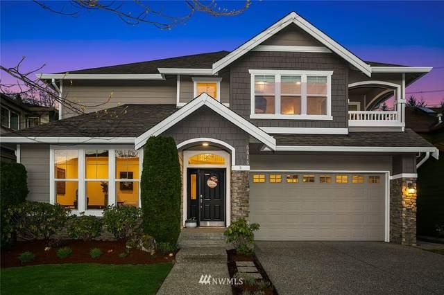 6616 E Crest View Lp SE, Snoqualmie, WA 98065 (#1759253) :: Ben Kinney Real Estate Team