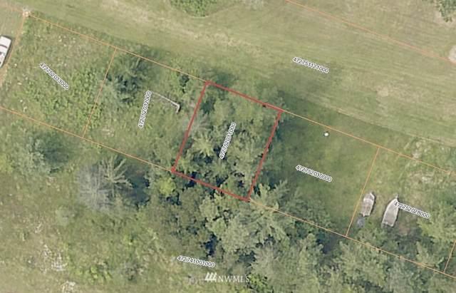 31 Stuart Island Park Hanger, Friday Harbor, WA 98250 (#1759263) :: Northwest Home Team Realty, LLC