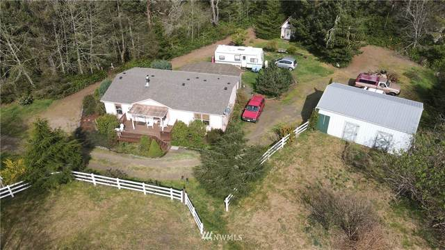 2364 State Route 109, Ocean Shores, WA 98569 (#1759269) :: Tribeca NW Real Estate