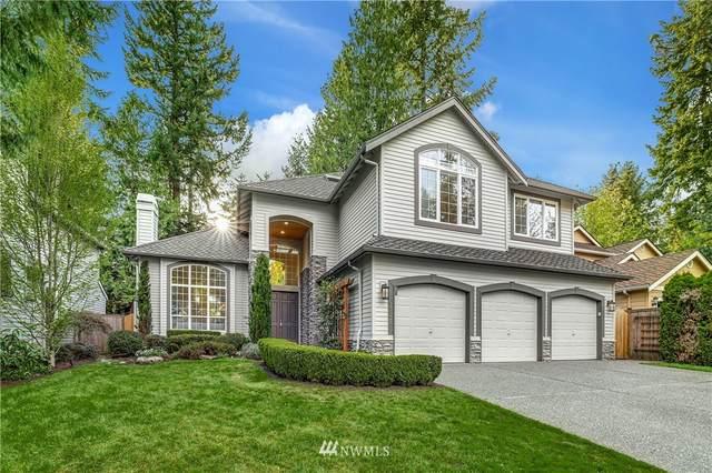15926 32nd Avenue SE, Mill Creek, WA 98012 (#1759271) :: Icon Real Estate Group