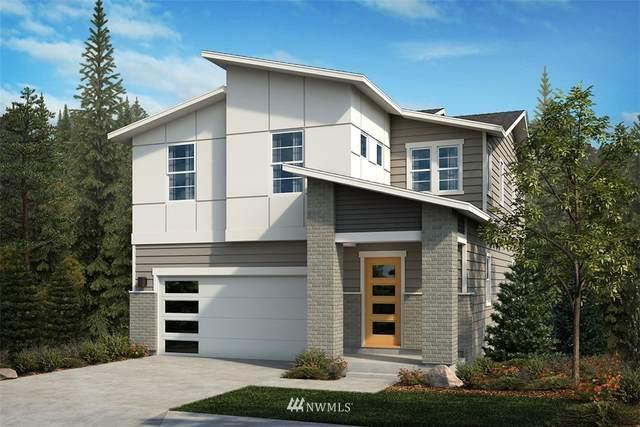 1005 Burwood Street SE #203, Lacey, WA 98503 (#1759274) :: Shook Home Group