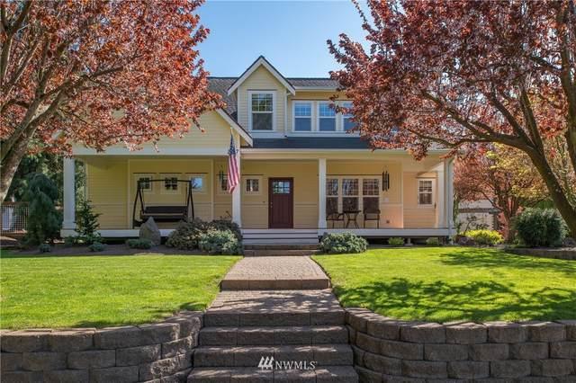 2127 3rd Street SE, Puyallup, WA 98372 (#1759276) :: Mike & Sandi Nelson Real Estate