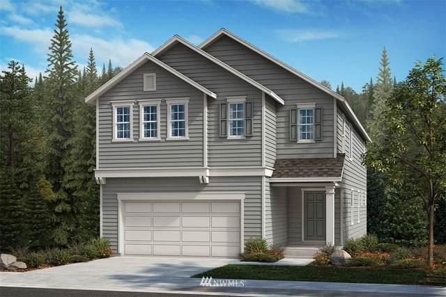 1001 Burwood Street SE #204, Lacey, WA 98503 (#1759279) :: Shook Home Group