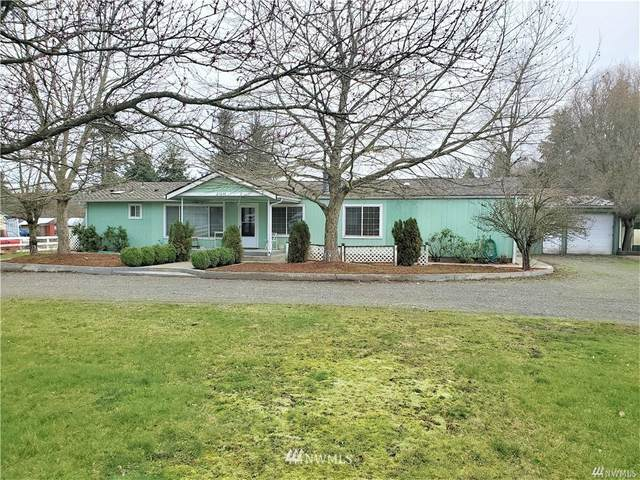 21644 Old Highway 99 Sw, Rochester, WA 98531 (#1759280) :: Better Homes and Gardens Real Estate McKenzie Group