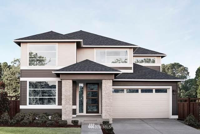 16332 25th Street E, Bonney Lake, WA 98391 (#1759288) :: Better Properties Real Estate
