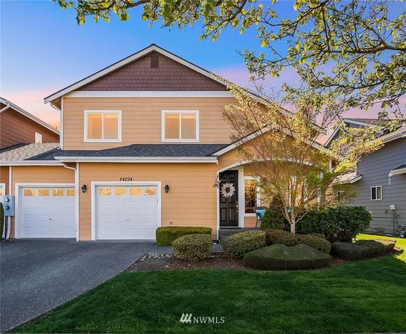 14234 Deerfield Drive SE 125B, Monroe, WA 98272 (#1759290) :: Mike & Sandi Nelson Real Estate