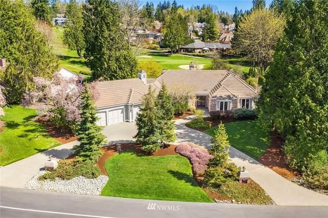 14128 205th Avenue NE, Woodinville, WA 98077 (#1759298) :: Better Properties Lacey