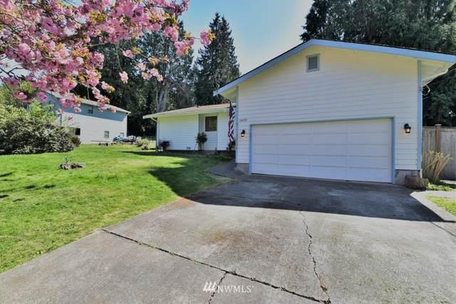 26999 Tamsen Avenue NW, Poulsbo, WA 98370 (MLS #1759301) :: Community Real Estate Group