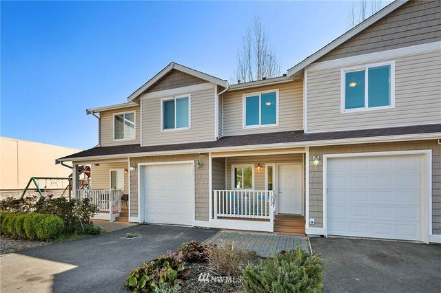 1052 SW 130th Street, Burien, WA 98146 (MLS #1759304) :: Community Real Estate Group