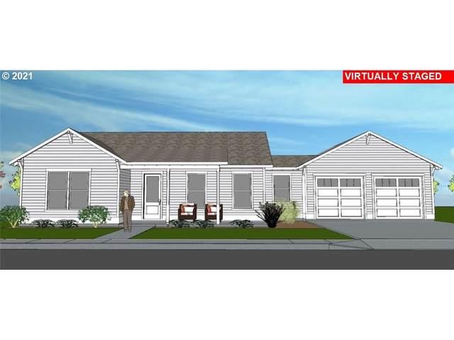 6 Lewis Circle, Milton-Freewater, OR 97862 (#1759307) :: M4 Real Estate Group
