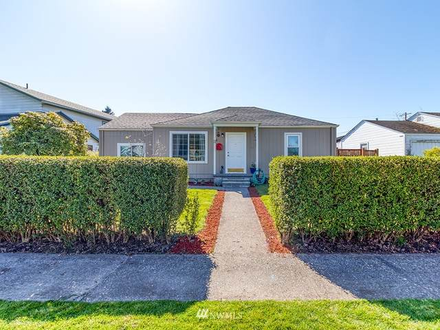 376 29th Avenue, Longview, WA 98632 (#1759315) :: Beach & Blvd Real Estate Group