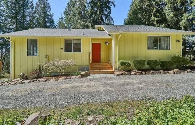 33419 NE 60th Street, Carnation, WA 98014 (#1759336) :: Northwest Home Team Realty, LLC