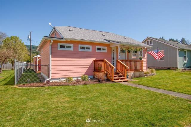 210 Taylor Street, Ryderwood, WA 98581 (#1759342) :: Northwest Home Team Realty, LLC