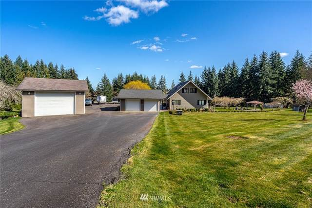 163 Crego Ridge Road, Chehalis, WA 98532 (#1759348) :: Northwest Home Team Realty, LLC