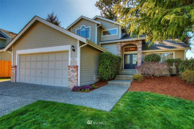 23611 126th Place SE, Kent, WA 98031 (#1759353) :: Hauer Home Team