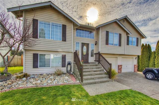 20103 85th Avenue Ct E, Spanaway, WA 98387 (#1759357) :: Icon Real Estate Group