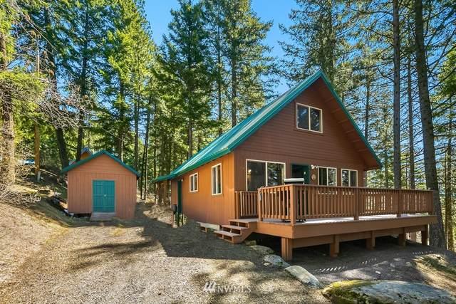530 Highland Loop, Ronald, WA 98940 (MLS #1759368) :: Community Real Estate Group