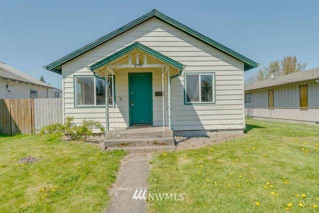 279 26th Avenue, Longview, WA 98632 (#1759373) :: Beach & Blvd Real Estate Group