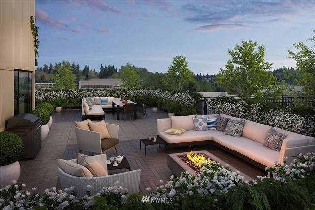 11903 NE 128th Street #403, Kirkland, WA 98034 (#1759378) :: Icon Real Estate Group