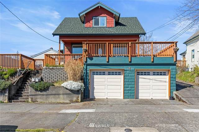 605 Veneta Avenue, Bremerton, WA 98337 (#1759379) :: Northwest Home Team Realty, LLC