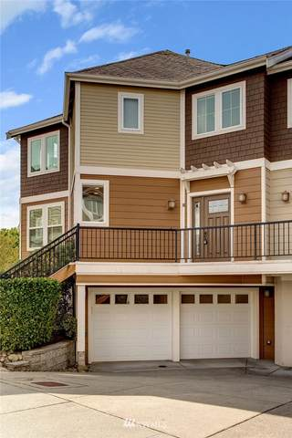 13356 NE 134th Place #8, Kirkland, WA 98034 (#1759383) :: Better Homes and Gardens Real Estate McKenzie Group