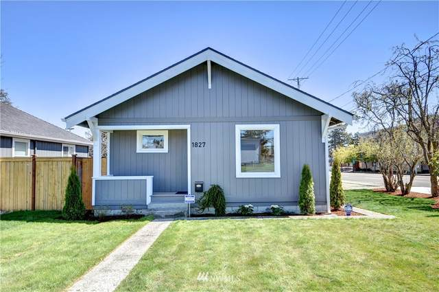 1827 S Washington Street, Tacoma, WA 98405 (#1759384) :: Northern Key Team
