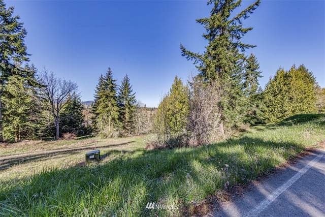 9999 Fox Hollow, Lot 2 Road, Sequim, WA 98382 (#1759409) :: Lucas Pinto Real Estate Group