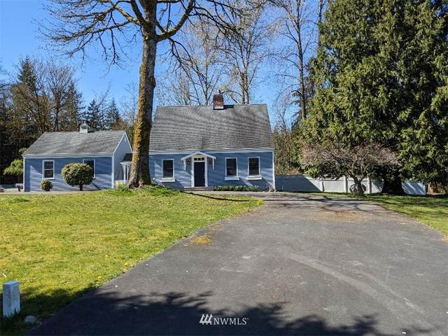 14500 141st Avenue SE, Snohomish, WA 98290 (#1759410) :: Better Homes and Gardens Real Estate McKenzie Group